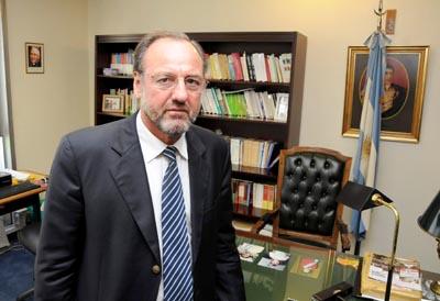 Roberto Atilio Falcone