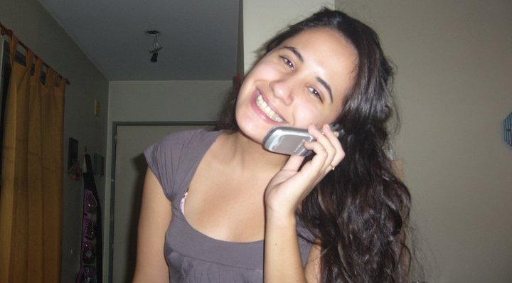 Marianela fue asesinada en 2010.