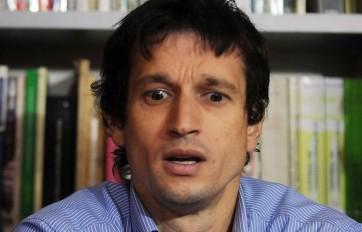 Lagomarsino habló con el diario El País.