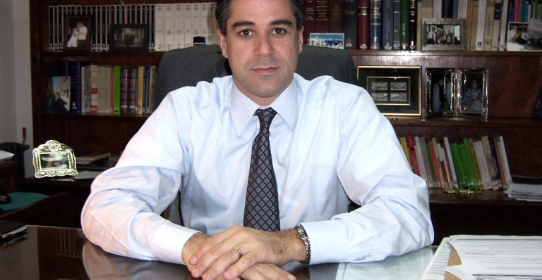 La Cámara apartó al juez Rafecas.