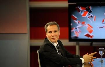 Nisman tenía una cuenta en el banco Merrill Lynch.