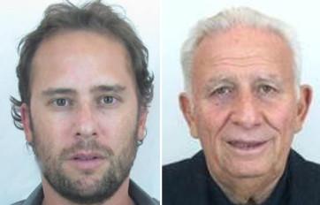 Padre e hijo tienen arresto domiciliario.